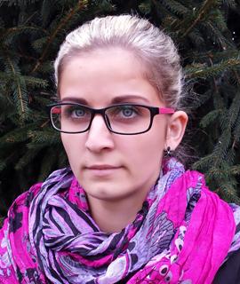 Magdalena Grzonka