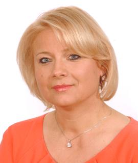 Marzenna Modrzejewska