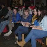 Powiatowa gala wolontariatu 2012