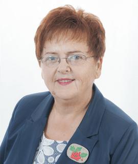 Krystyna Gierszewska