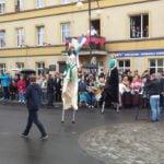 Jedynka Dzieciom Jarmark Cysterski 2015