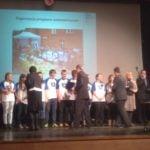 Powiatowa gala wolontariatu 2013